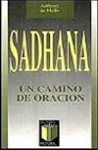Sadhana - Anthony de Mello
